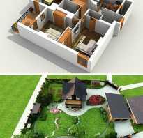 Программа для строительства дома и расчета материалов