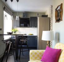Дизайн кухни 14 кв м фото 2020