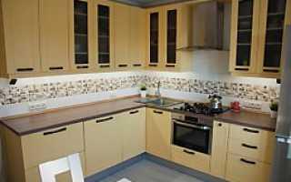 Дизайн интерьера кухни реальные фото