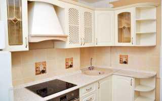 Дизайн интерьер маленькой кухни фото