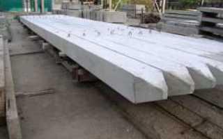 Фундамент из железобетонных свай