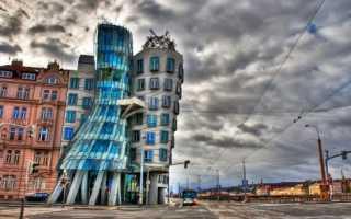 Стили в архитектуре и дизайне