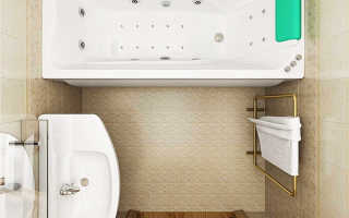 Ванная комната с джакузи дизайн фото