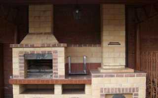 Терракотовая керамическая плитка