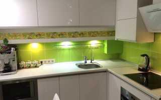 Дизайн кухни 5 6 кв метров