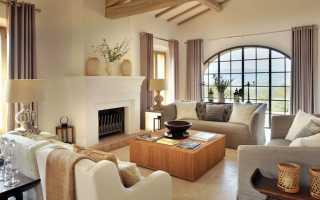 Дизайн итальянский стиль